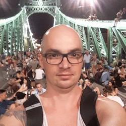 Viktor, társkereső Budapest