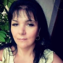 Anita, társkereső Döbrököz