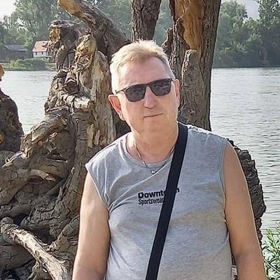 János, társkereső Dunakeszi
