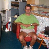 András, társkereső Balatonalmádi