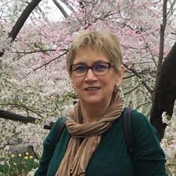 Zsuzsa, társkereső Brooklyn