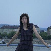Krisztina, társkereső Budapest