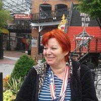 Anna, társkereső New York