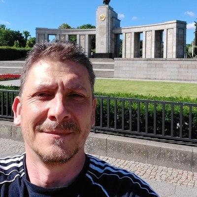 István, társkereső Berlin