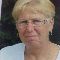 Stefánia - társkereső Budakeszi - 63 éves nő ()