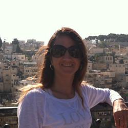 Andrea, társkereső Los Angeles
