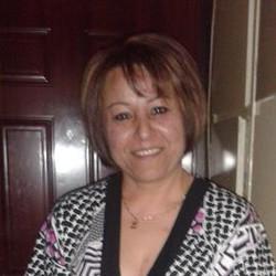 Andrea, társkereső Kazincbarcika