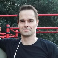 Tamás, társkereső Szeged