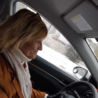 Marika, társkereső Toronto