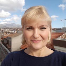 Valentina, társkereső Tallinn