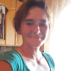 Anna, társkereső Baktalórántháza