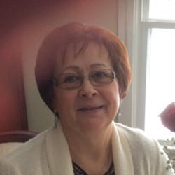 Julia, társkereső Toronto