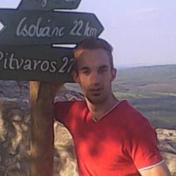 István, társkereső Sármellék
