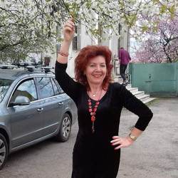 Erzsébet, társkereső Cluj-Napoca