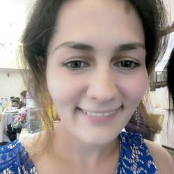 Krisztina, társkereső Oradea