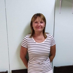 Barbara, Online Dating Budapest