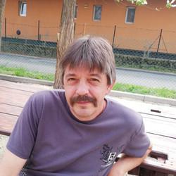 János, társkereső Dabas