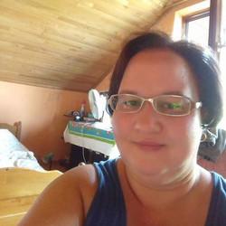 Mariann, társkereső Bátaszék