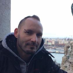Alex, társkereső Budapest