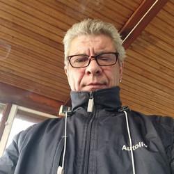 János, társkereső Bük