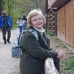 ZSUZSA, társkereső Miskolc