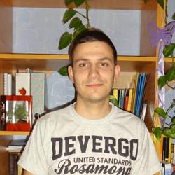 Krisztián, társkereső Debrecen