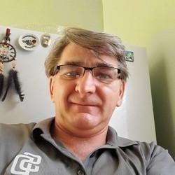 Tibor, társkereső New Brunswick
