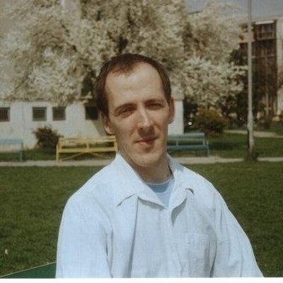 Tamás, társkereső Kazincbarcika