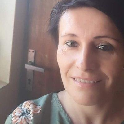 Annamária, társkereső Plášťovce