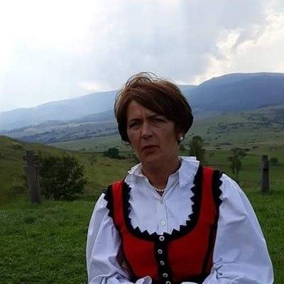 Rozalia, társkereső Sovata