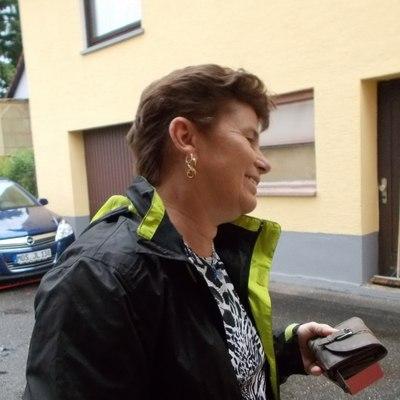 Agnes, társkereső Stuttgart
