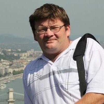 István, társkereső Zalaegerszeg