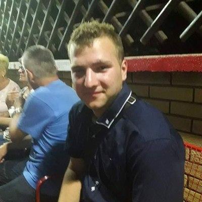 Danijel, társkereső Horgos