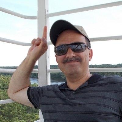 Carl, társkereső New York