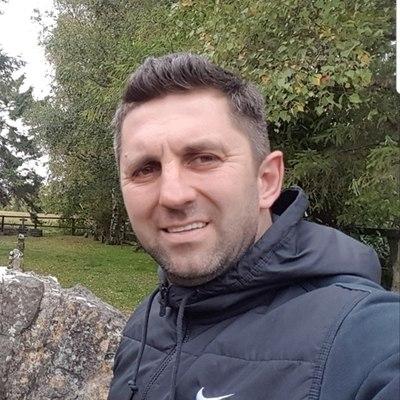 Sándor, társkereső Dublin