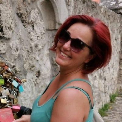 Julianna, társkereső Dunaújváros