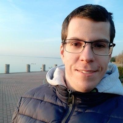 Dániel, társkereső Ansbach
