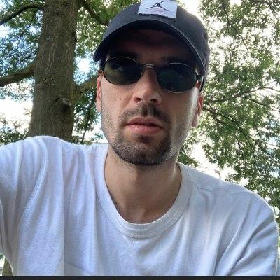 Daniel, társkereső Esslingen am Neckar