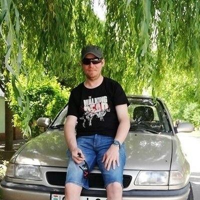 Endre, társkereső Szeged