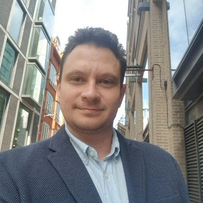 Richard, társkereső London