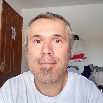 Péter, társkereső Olney