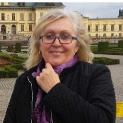 Zsuzsa, társkereső Stockholm