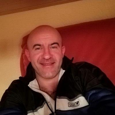 András, társkereső Fót