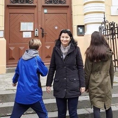 Erzsébet, társkereső Kolozsvár