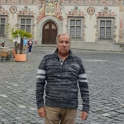 László, társkereső Bad Hindelang