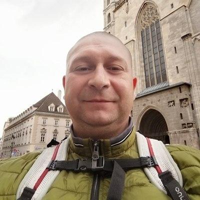 Balázs, társkereső Bécs