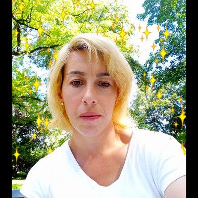 Kati, társkereső Losonc