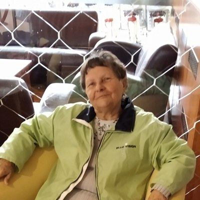 Erzsébet, társkereső Székesfehérvár