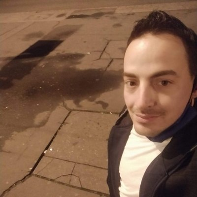 Balázs, társkereső Budapest