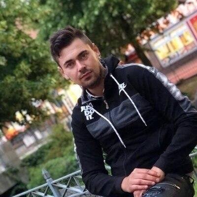 Gabriel, társkereső Szeged